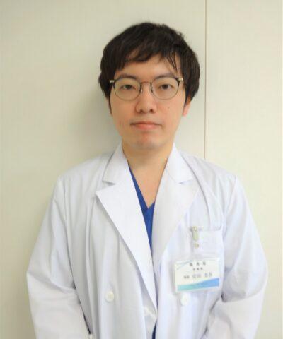 消化器内科|安田 圭吾